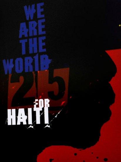 """Надежда для Гаити"" - Международный телемарафон 2010"