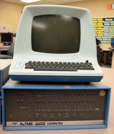 Скончался создатель первого персонального компьютера