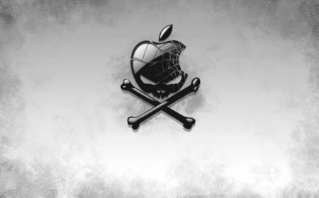Главный враг Apple