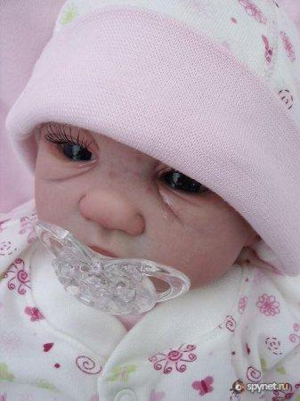 Новорожденные куклы от Glenda Ewarts