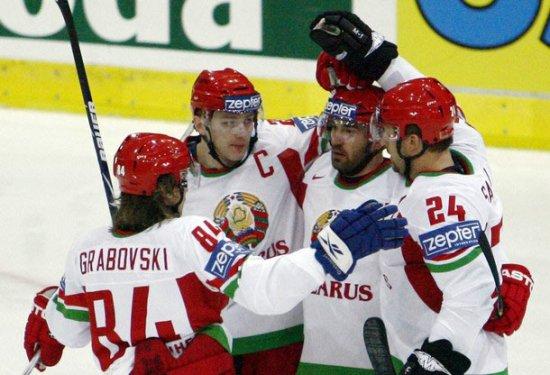 Главным тренером сборной Беларуси по хоккею станет Эдуард Занковец