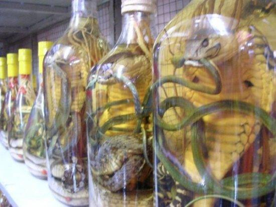 Вьетнамская водка