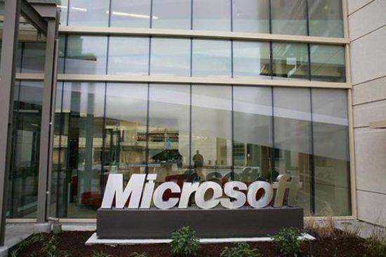 Microsoft исполнилось 35 лет