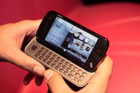 """Как дурят """"нашего брата"""" - Nokia N97 в рекламе и в жизни (видео)"""