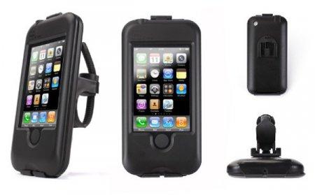 iCrew - крпеление к велосипеду для вашего iPhone