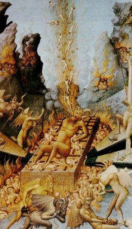 География ада