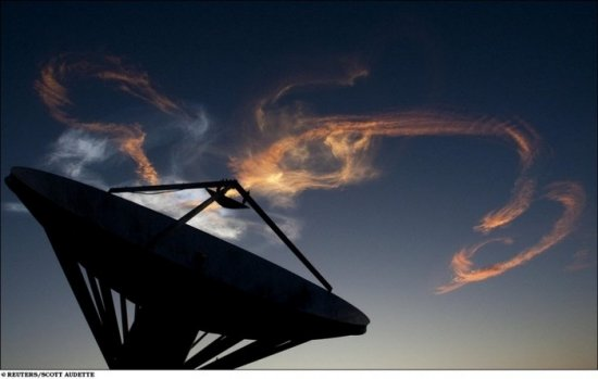 Фотофакт. Запуск корабля Discovery к МКС