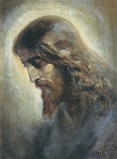 Криминалисты составили фоторобот Христа