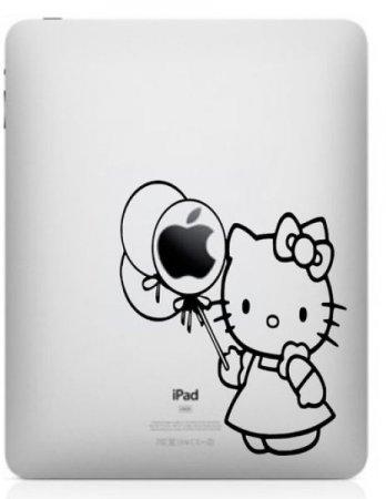 Декали для iPad