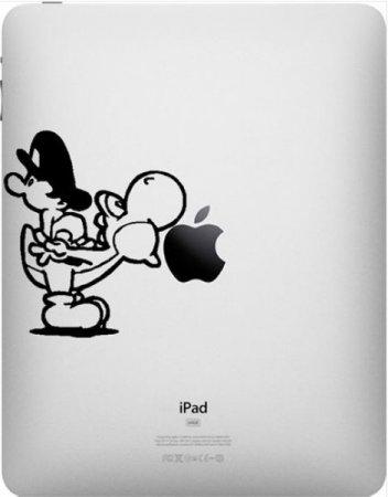 ������ ��� iPad