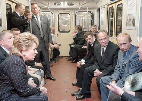 Петербургский метрополитен: дальше едешь, больше платишь