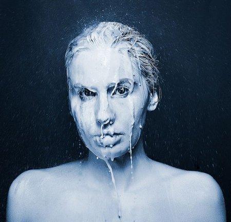 Креативные портреты от Jorge Miguel