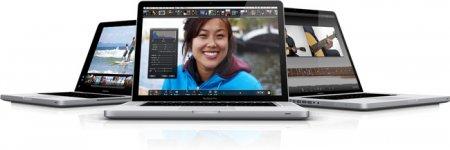 Apple представляет новые MacBook Pro