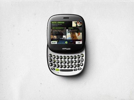 Microsoft выпустит две модели телефонов - Kin One и Kin Two