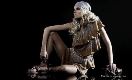 ���������� fashion... �������� Francis Hills