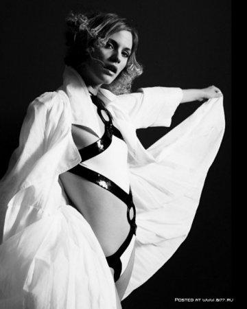 Креативный fashion... Фотограф Francis Hills