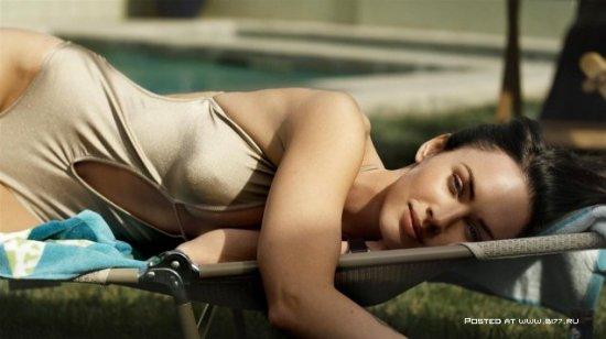 Megan Fox..Фотограф Greg Williams