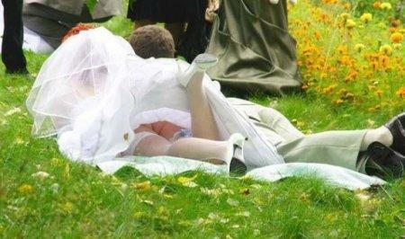 Свадебки