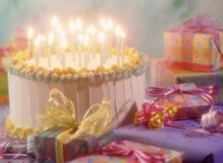 Когда придумали отмечать день рождения?