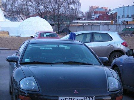 Россия: Общество Синих Ведёрок