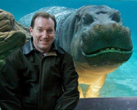 Фото из зоопарков