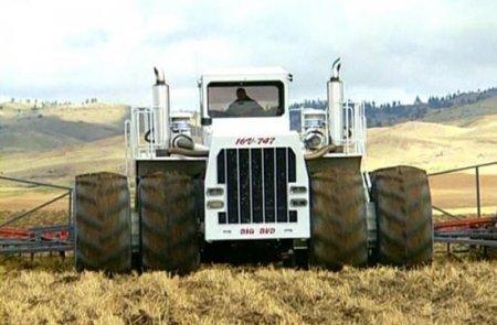 Трактор для мужиков