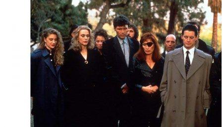 Культовый сериал 90-х годов отмечает свое 20-летие.