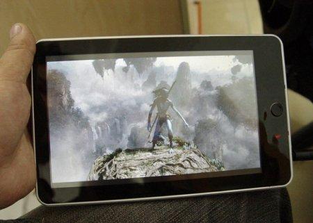 Очередной китайский клон iPad