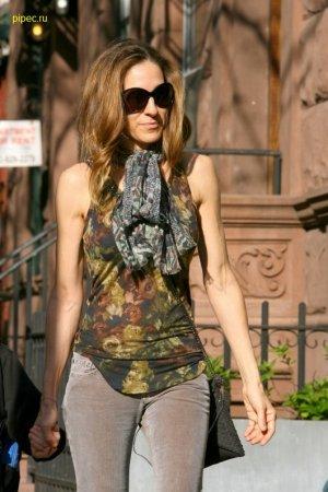 Джессика Паркер - икона стиля и эталон красоты
