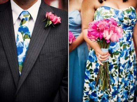 Цветочная романтика