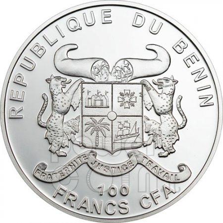 В Африке выпустили монеты с запахом конопли