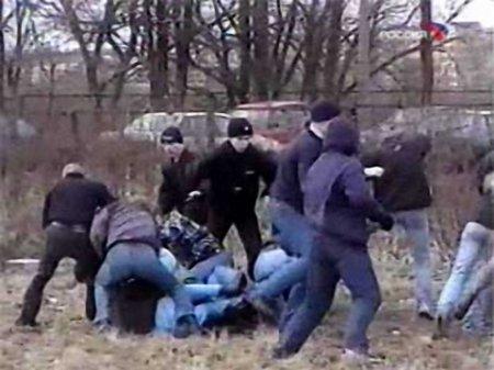 Российская армия: Дедовщина с кавказским акцентом