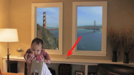 Winscape - красивое виртуальное окно