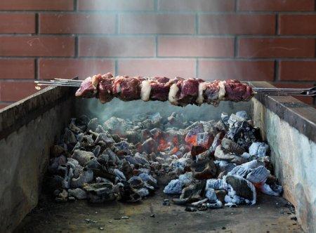 15 шашлыков (шпаргалка на майские праздники). Часть 1