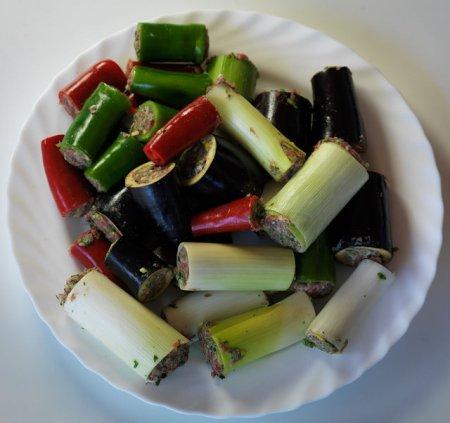 15 шашлыков (шпаргалка на майские праздники). Часть 2