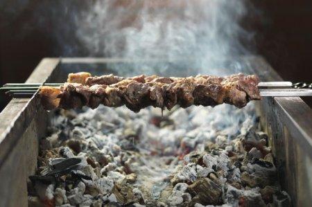 15 шашлыков (шпаргалка на майские праздники). Часть 3