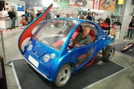 Украинский автомобиль