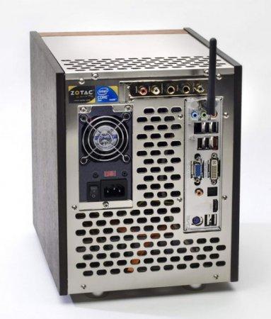 HTPC Green PC - ����� ������ �������� ��