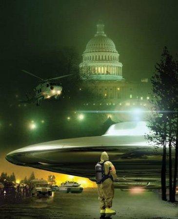 Когда они прилетят: Правительственные планы по встрече инопланетян