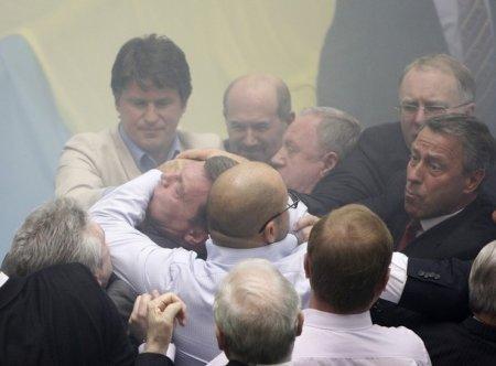 Разборки в правительстве Украины