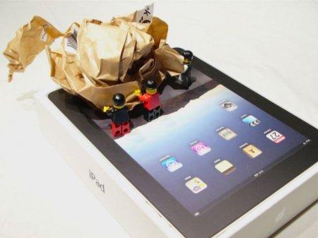 ������������� ������������� iPad