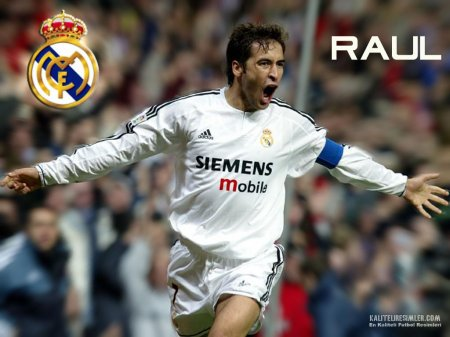 Рауль сыграл последний матч за «Реал»?