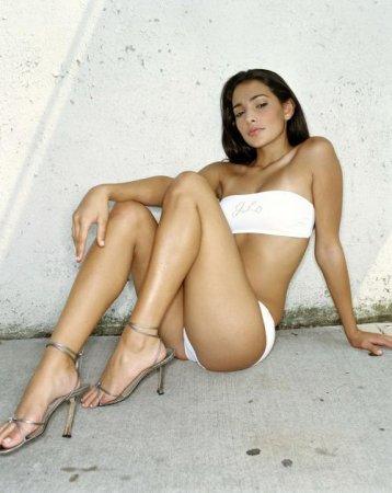 Девушка дня - Natalie Martinez