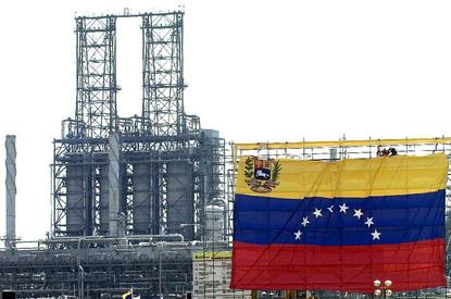 Пробная партия венесуэльской нефти может стать последней?