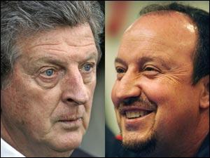 """Рой Ходжсон развеял спекуляции относительно """"Ливерпуля"""""""