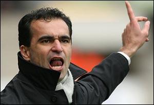 "Роберто Мартинес: Для ""Челси"" ещё ничего не решено !"