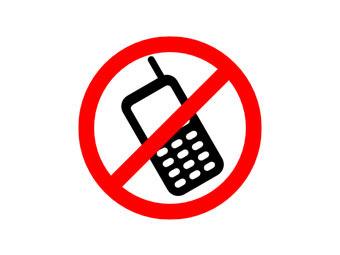 В Таджикистане началась кампания против мобильных телефонов
