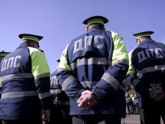 """Операция """"Скорость"""" проводится в столице с 4 по 11 мая"""