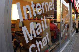 В интернет-кафе будут пускать только по паспорту