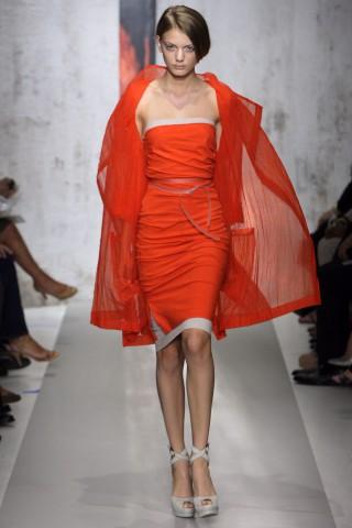 Donna Karan / Весна-лето 2010